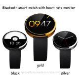 Nieuwste Slim Horloge met de Monitor van het Tarief van het Hart (DM360)