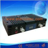 répéteur mobile de signal de 27dBm 80dB Lte