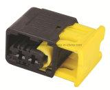 Разрешение электропитания разъемов AMP