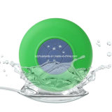 Mini wasserdichter Bluetooth Lautsprecher mit dem Absaugung-Cup Freisprech und ohne TF-Karte