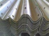 직류 전기를 통한 금속 광속 크래쉬 방벽