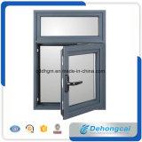 Precio barato Windows de drenaje residencial de aluminio