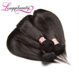 Волосы девственницы фабрики оптовые людские прямые перуанские