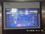 Neuer freundlicher Fruchtsaft-Maschinen-Platten-UHT-Sterilisator (ACE-SJJ-1033)
