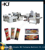 De automatische Wegende Machine van de Verpakking van de Spaghetti van Deegwaren met Uitstekende kwaliteit