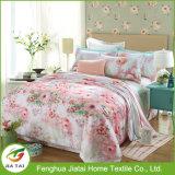 Establece edredón de cama de lujo Queen personalizada conjuntos de edredón