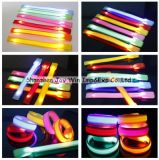 Promotionnelles flash LED bracelet, flash LED bracelet