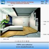 Folha do cimento da fibra para a parede interna (aprovaçã0 de CE/SGS/ISO)