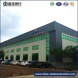 Высокие технологии Light стальная конструкция с самым лучшим ценой