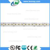 3 años de la garantía del tiempo SMD3014 los 24W/M 24V SMD LED de luz de tira