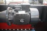 Máquina de dobra hidráulica do CNC, máquina de dobra da folha, máquina de dobra da placa