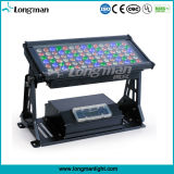 90 * 5W RGBAW extérieur LED Wall Light Wash