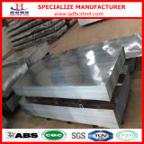 ASTM A653 Z100は鋼板のコイルに電流を通した