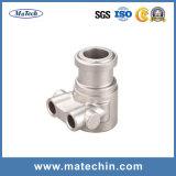 China Supplier OEM Stainlsee Steel Lathe CNC Usinage pour pièces de machines