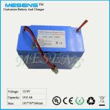 12V LiFePO4 Batterie-Speicherbatterie-Satz