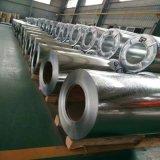 L'acciaio galvanizzato tuffato caldo arrotola la lamiera sottile d'acciaio tetto/del materiale
