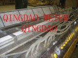 Novo Design PVC Plastic perfil da máquina