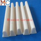 95% 99.7% piastrina di ceramica dell'allumina di resistenza all'usura Al2O3