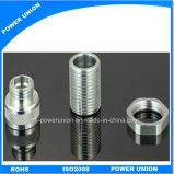Aluminium CNC die voor de Elektrische Delen van het Toestel machinaal bewerkt