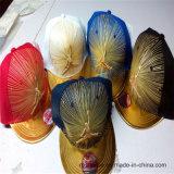 крышка Snapback высокого качества 100%Cotton с печатание