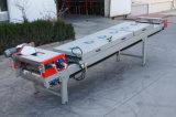 Het automatische Systeem van de Luchtkoeling van pvc Voor de Apparatuur van de Verwerking van de Deklaag van het Poeder