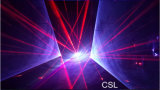[هيغقوليتي] [1-20و] إحياء حزمة موجية [رغب] ليزر عرض ضوء