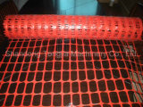Machine di plastica di Warning Barrier Fencing