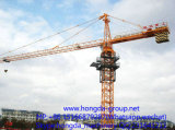 Hongda Nizza Qualität 3ton zum 25 Tonnen-Turmkran