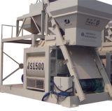 Mezclador concreto eléctrico de Beton del eje gemelo mini (Js1500) para la venta