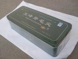 Automatisches verpackendes/Verpackungs-Maschine Tee-Kasten-Zellophan