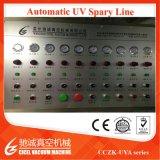 UV 자동적인 플라스틱 색칠 선 진공 코팅 플랜트를 위한 오븐을 치료하는 Cicel
