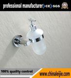 Distribuidor Rustproof do sabão do aço inoxidável do banheiro da alta qualidade