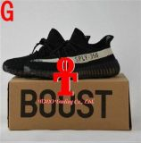 2017 сезон 3 подталкивания 350 Kanye западный Yezzy идущих ботинок