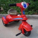 Neues preiswertes Baby-batteriebetriebenes Motorrad-Dreirad des Entwurfs-2016