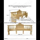 De Gouden Stoel van de woestijn voor Decoratie mbt-355 van het Huis
