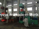 Sbj-630 desfaz-se da imprensa de ladrilhagem de alumínio (a fábrica)