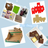 Q1 - a Series Platen Small Corrugated Carton Box Machine