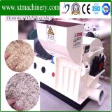 Multi Function, High Efficient Wood Sawdust Hammer Mill per Pellet Making