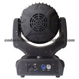 LED Moving Head Wash Zoom 37 de Vierling DOT Matrix van X 10W RGBW (lmhwzm-1037dz-a1 (4IN1) B)