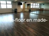 Revestimento estratificado do estúdio da dança (funções 8)