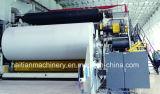 Высокоскоростная автоматическая декоративная низкопробная машина бумажный делать
