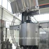 Máquina de enchimento do engarrafamento de uísque da vodca da cerveja do frasco de vidro/linha de produção alcoólicas automáticas