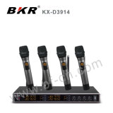 デジタルよい価格の無線会議システムKxD3914