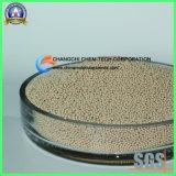 tamices moleculares 4A para la deshidratación del gas de la naturaleza