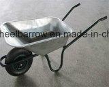 Riga della barra di rotella della carriola Wb6405