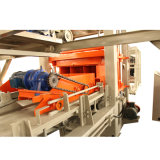 Máquina de fatura de tijolo inteiramente automática alemão da tecnologia