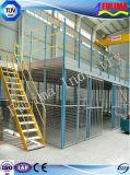 Plataforma de acero con el bajo costo (FLM-SP-011)