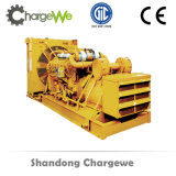 Erdgas-Generator hohe Leistungsfähigkeit CHP-500kVA
