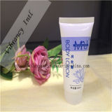 Shampoo Body Lotion/Shower Gel를 위한 30ml Hotel Tube