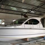 barco de pesca da cabine do modelo do prazer da família de 27FT/de 8.3m
